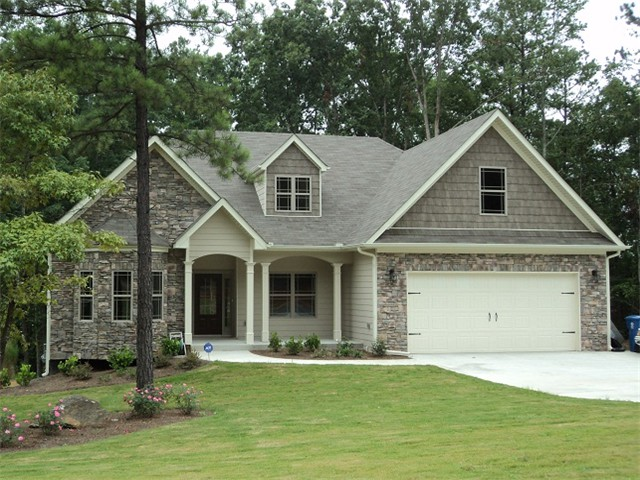 Kdh New Home Builders For The Greater Atlanta